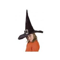 Chapeau sorcière enfant Halloween taille unique