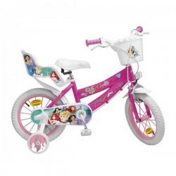 Bicyclette Princesses Sting...