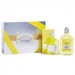 Set de Parfum Homme Eau De...
