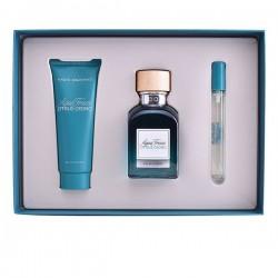 Set de Parfum Homme Agua...