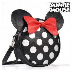 Sac Minnie Mouse 75643 Noir