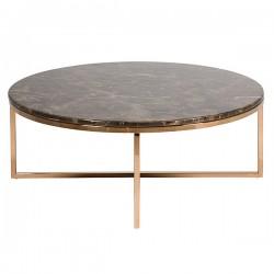 Table Basse Marbre (100 X...