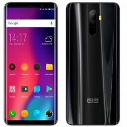 Smartphone U BLACK...