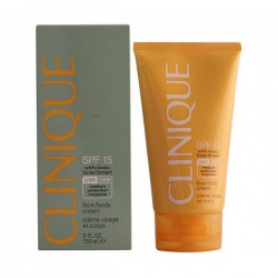Lotion Solaire Sun Facebody...