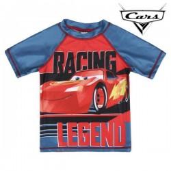 T-Shirt de Bain Cars 73812