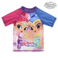 T-Shirt de Bain Shimmer and...