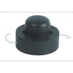 RIBILAND Bobines de fil par 2 diam 1,6mmx2x4m