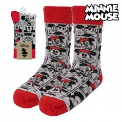 Chaussettes Minnie Mouse...