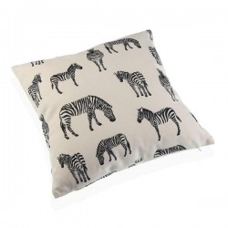 Coussin 100 % polyester (15...