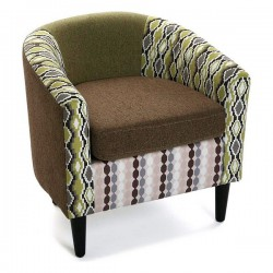 Fauteuil Boise Polyester...
