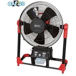 """RIBILAND Ventilateur """"RBAT20"""""""