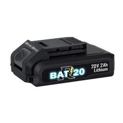 RIBILAND Batterie 20V, 2...