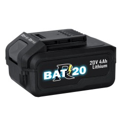 RIBILAND Batterie 20V, 4...