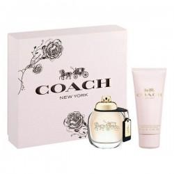 Set de Parfum Femme Coach...