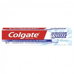 Dentifrice Sensation...