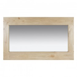 Miroir Old Wood (130 x 10 x...