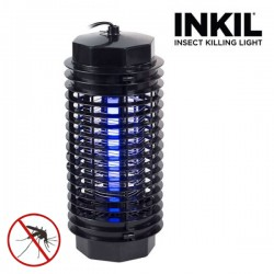Lampe Antimoustiques Inkil...