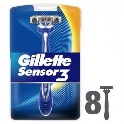 Rasoirs Jetables Gillette...