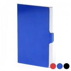Porte-cartes Bicolore 145198