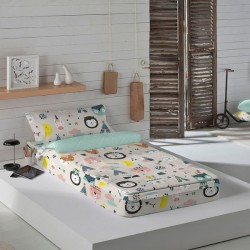 Couette rembourrée Icehome...