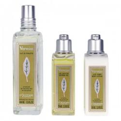 Set de Parfum Femme Verbena...
