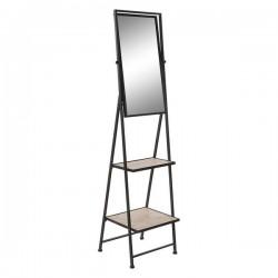 Miroir DKD Home Decor Bois...