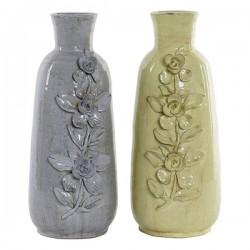 Vase DKD Home Decor Gerbera...