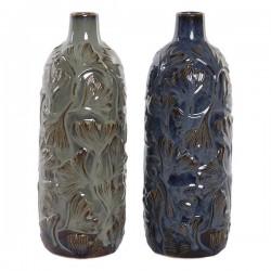 Vase DKD Home Decor Ginkgo...
