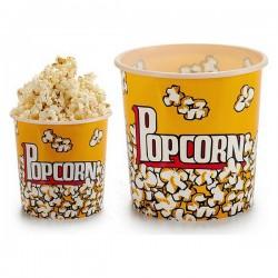 Seau PopCorn 2,8L (13,5 x...