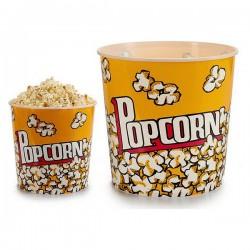 Seau PopCorn (21,5 x 20 x...