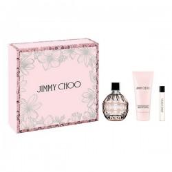 Set de Parfum Femme Jimmy...