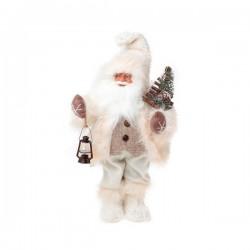 Père Noël (46 cm) Blanc