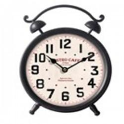 Horloge de table Métal