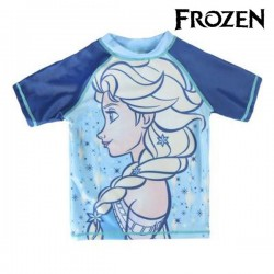 T-Shirt de Bain Frozen 72753