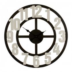 Horloge Murale Bois (80 x...