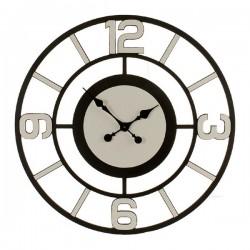 Horloge Murale Bois Blanche...