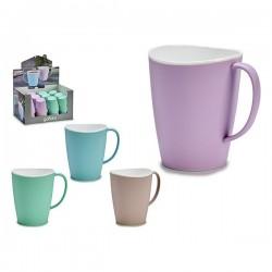 Tasse Plastique (9 x 9,5 x...