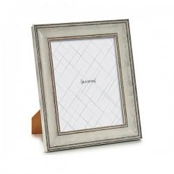 Cadre photo Blanc (1,5 x 33...