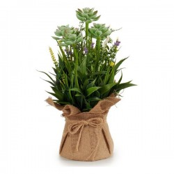 Plante décorative Plastique...