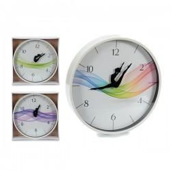 Horloge Murale 3 (30 x 4 x...