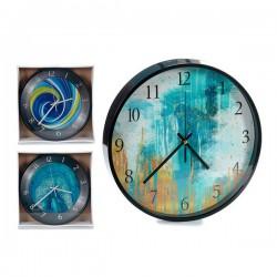 Horloge Murale Noir 3 (30 x...