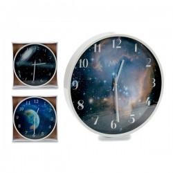 Horloge Murale Blanc 3 (30...