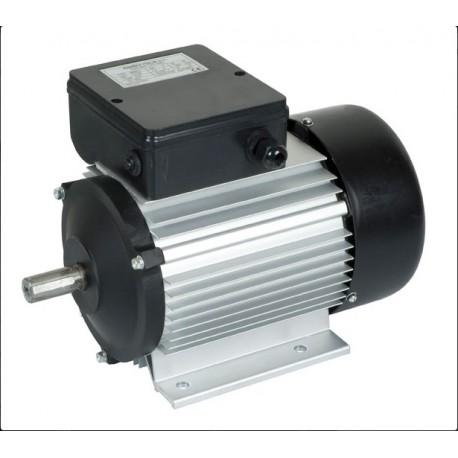 Moteur électrique 2 cv mono 1400tr/min RIBITECH