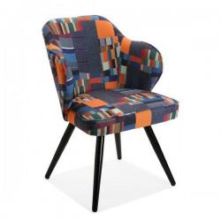 Chaise Etna Textile (59 X...