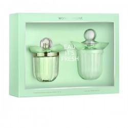 Set de Parfum Femme Eau...