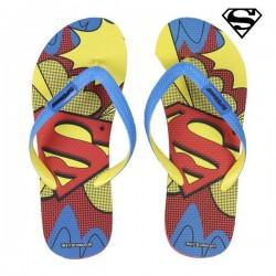 Tongs de Piscine Superman...