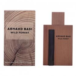 Parfum Homme Wild Forest...