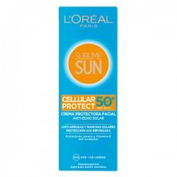 Crème solaire Sublime Sun...