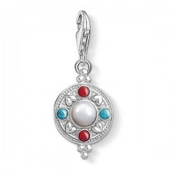Perle de verre Femme Thomas...