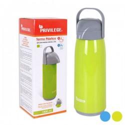 Thermos Privilege Plastique